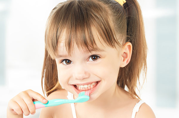 Pedicatric Dentistry Etobicoke