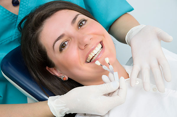 Dental Corwns Etobicoke